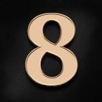Красивые номера с восьмерками (88, 888, 8888, 88888)