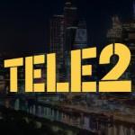Полезные номера (команды) сервисов самообслуживания Теле2 Москва