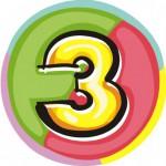 Красивые номера с тройками (33, 333, 3333, 33333)