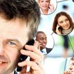 """Экономия до 50% на звонках с новым тарифов """"Всё"""" для всей семьи"""