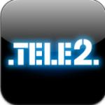 Акция на красивые телефонные номера Теле2 (Tele2)